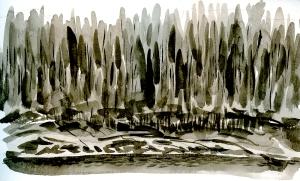 Trees-farShore