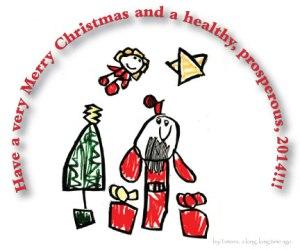 ChristmasGreetingsFromTamara
