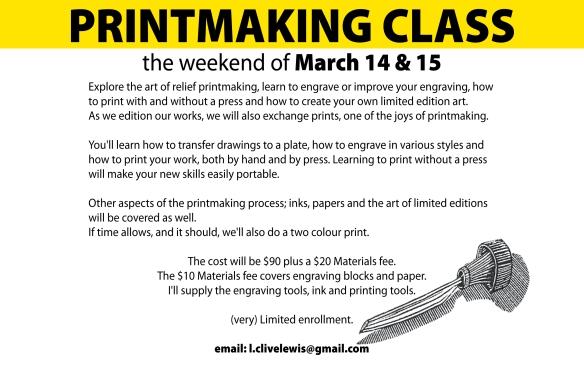 PrintmakingClass