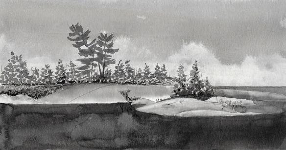 landscapeWithDarkWater-sm